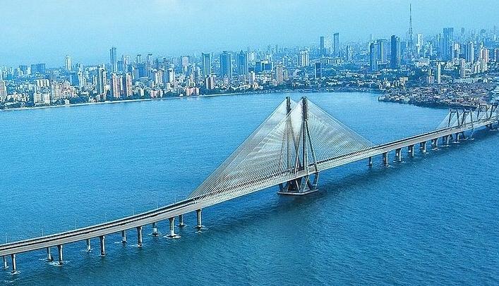 A Tale Of Two Cities - Mumbai & Delhi.