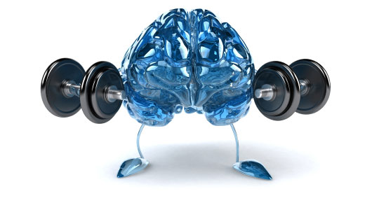 A gym for your brain?