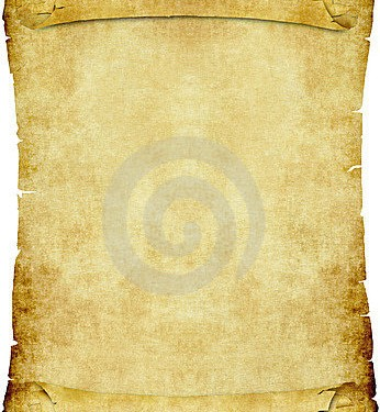 A parchment, A pen and came about Reform