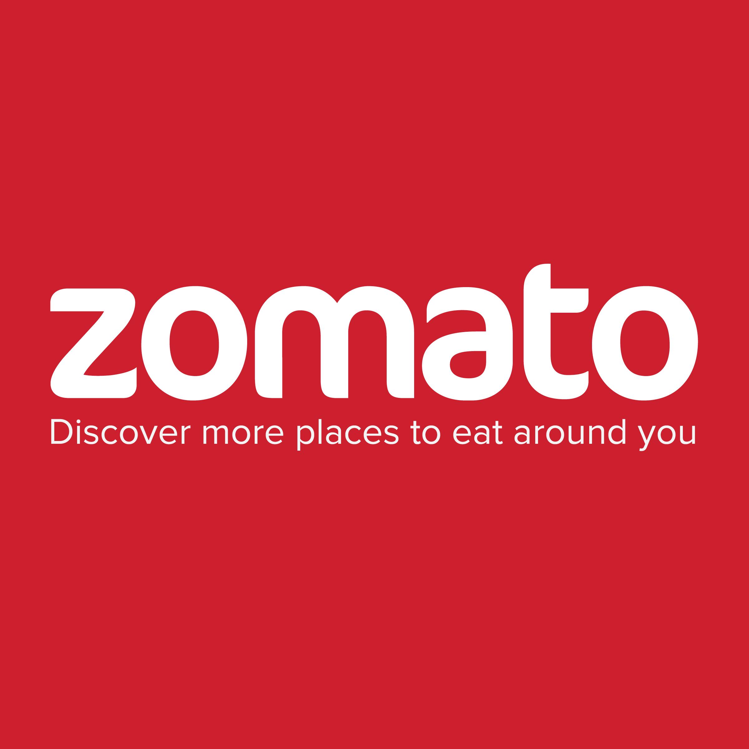 All Hail Zomato!