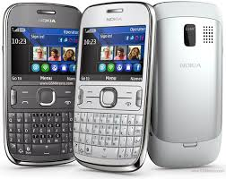 An overview of Nokia Asha 302