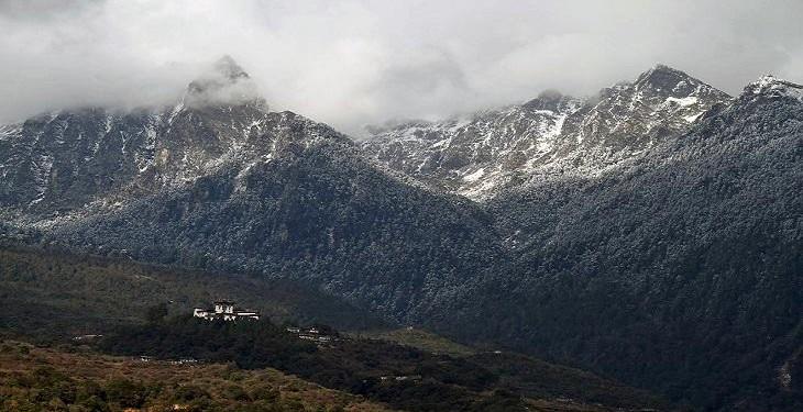 Bhutan- The Last Shangri La
