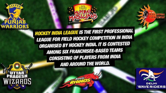 Chuck De India!: In the Defense of Hockey