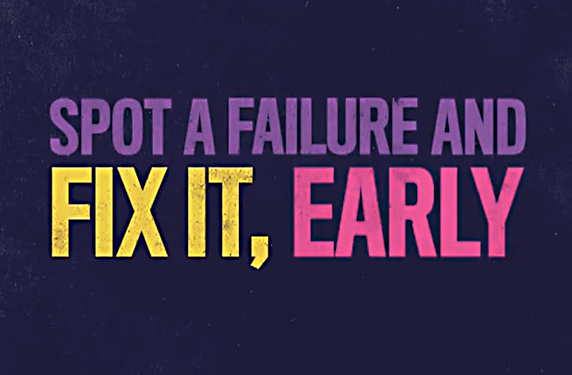 Defeat the Defeat - Celebrate Startup Failure