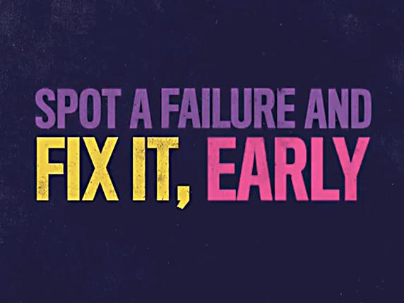 Defeat the Defeat - Celebrate Startup Failure