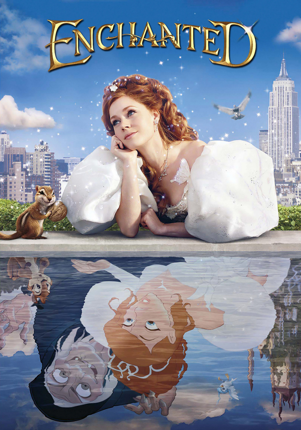 Enchanted - A Stereotypical Analysis
