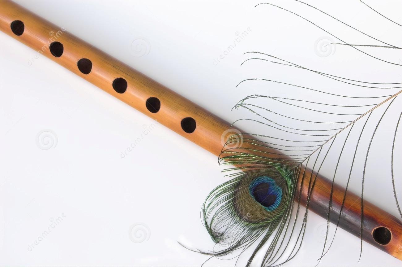 Flute - the Divine Instrument