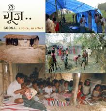 GOONJ: AN ECHO OF SOCIAL CHANGE