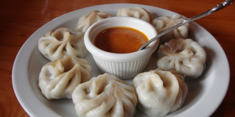 Have you tried MOMOs? They are simply delicious.