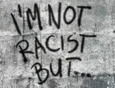 I don't like black people! Am I a racist?