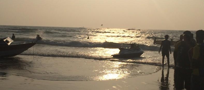 India's Miami- Goa!