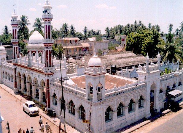 Karaikal - A City Unexplored