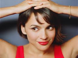 NORAH JONES- UNDEFINABLE!