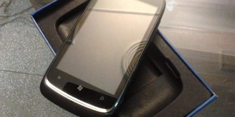 Nokia Lumia 610- WANNA TRY IT