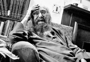 On the demise of Khushwant Singh