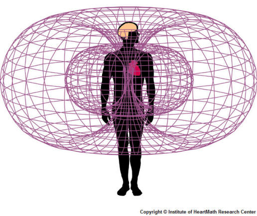 People & Magnetism
