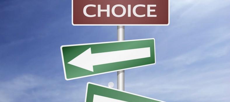 Risk v/s Reward : Choosing the right Career path
