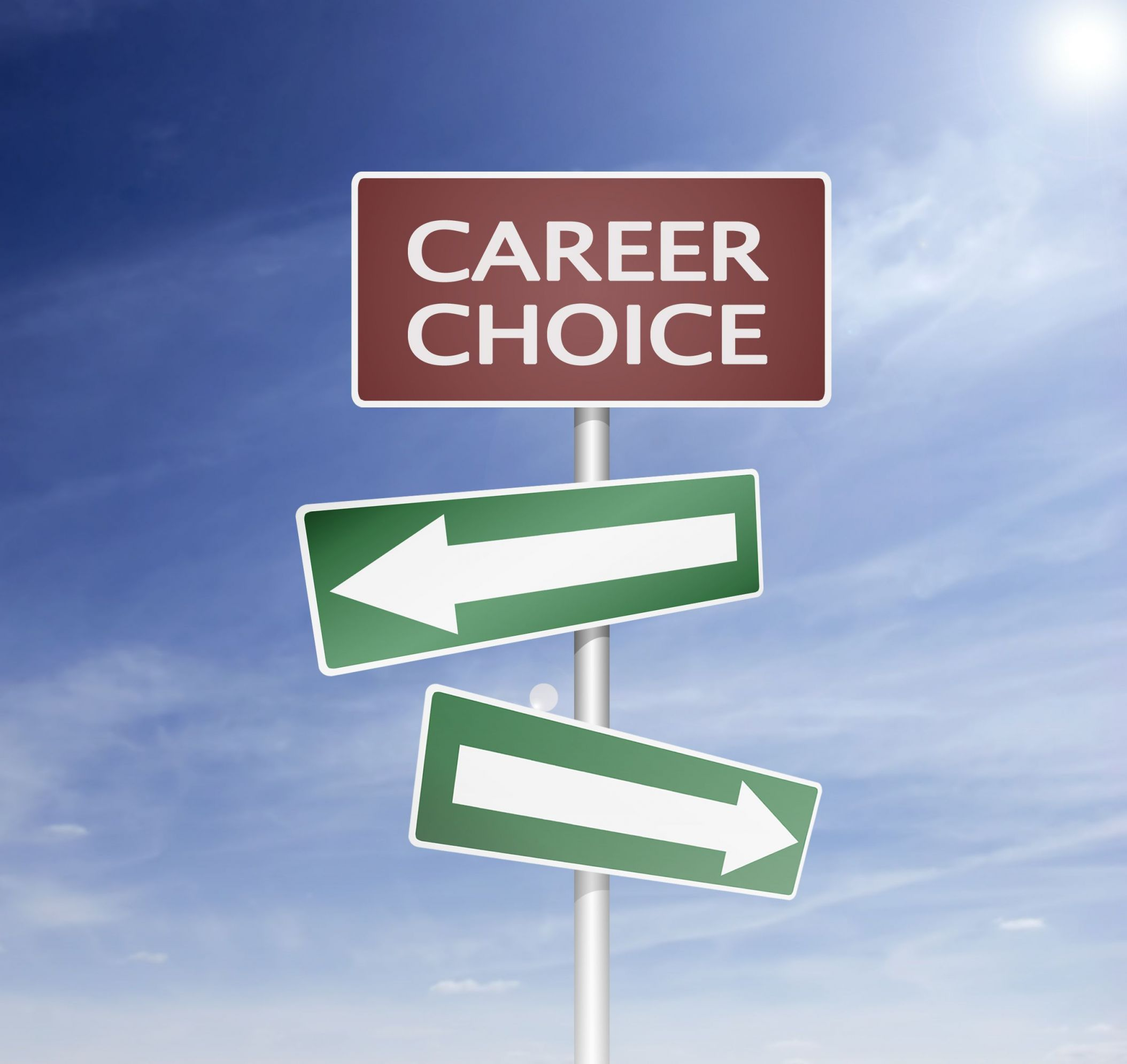 choosing the right career Choosing the right career can make a difference in your life go through these 36  questions that could help you choose the right career.