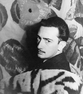 Salvador Dali : A Crazy Genius