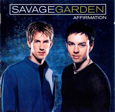 Savage Garden: A Class Apart