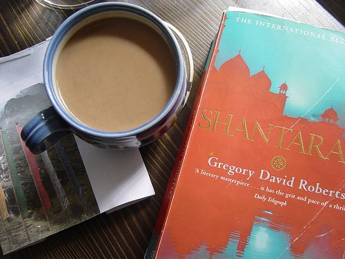 Shantaram: A must read