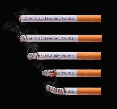 Social Smoking- Shun it, for good