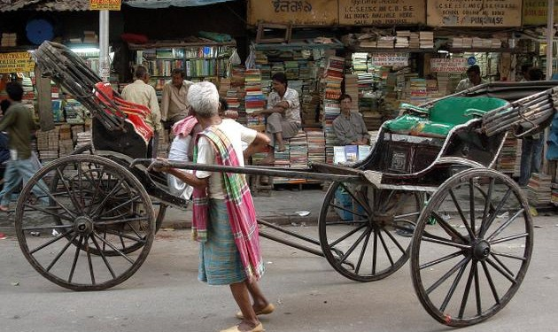 Street Shopping Destinations in Kolkata