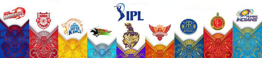 T20 Fever- Indian Premier League 2013 at a Glance