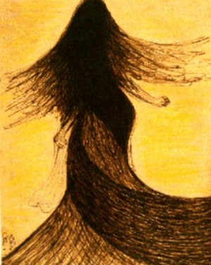 Tagore- the artist