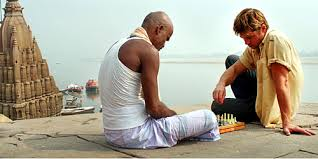 The City of Shiva- Varanasi