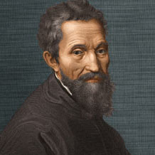 The Life and Times of Michelangelo