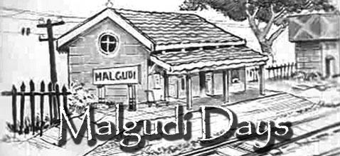 The Magician of Malgudi