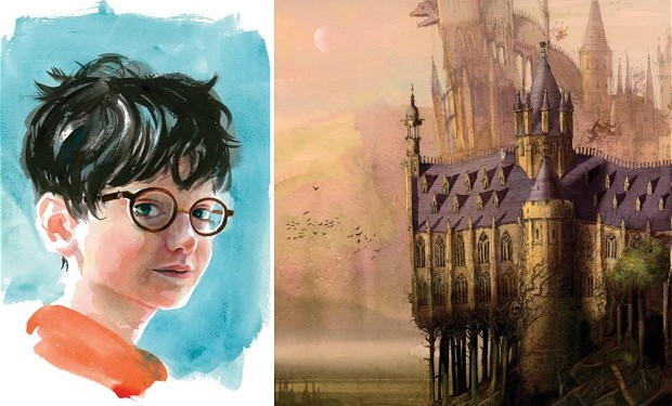 The Return of The Prodigal Wizard Harry Potter