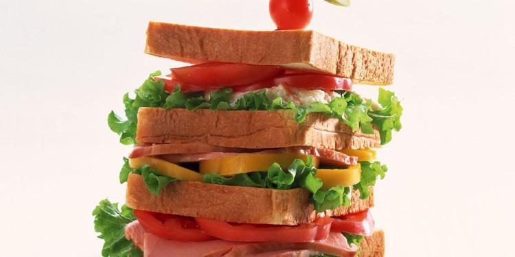 The Sandelightwich!