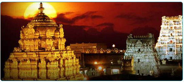 Tirupati - pilgrimage city that beckons