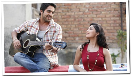 Vicky Donor- A fine delivery of a healthy baby ;)