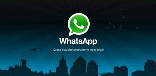 WASSUP IS NOW WHATS APP!