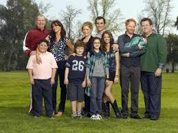 Why I love American TV