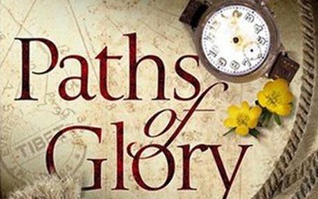 Paths of Glory Jeffrey Archer | Youthopia