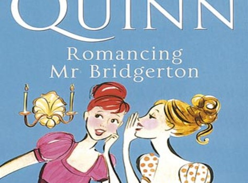 An Affair with The Bridgertons