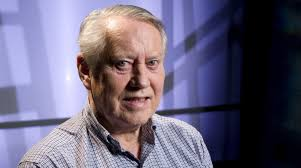 Giving While Living- Chuck Feeney