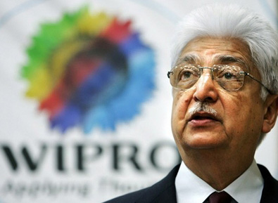 Azim Premji: Philanthropy through Education