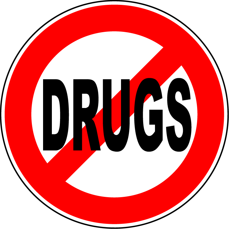 Drugs A curse on the urban youth