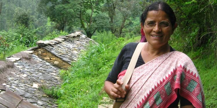 Lakshmi Ashram A factory of good Samaritans in the hills