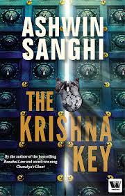 Perfect Blend of Mythology and History: The Krishna Key