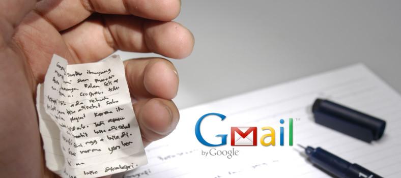 Gmail Cheat Sheet | Youthopia