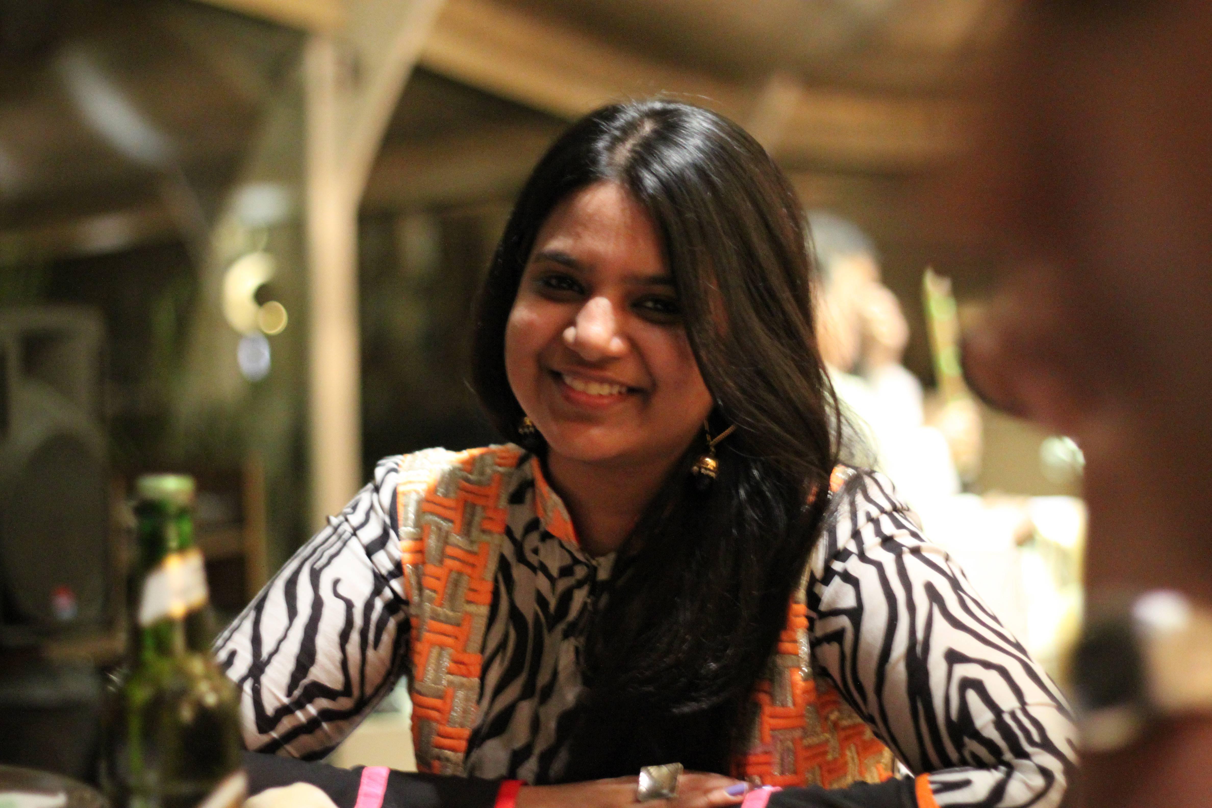 Sameeksha Agarwal