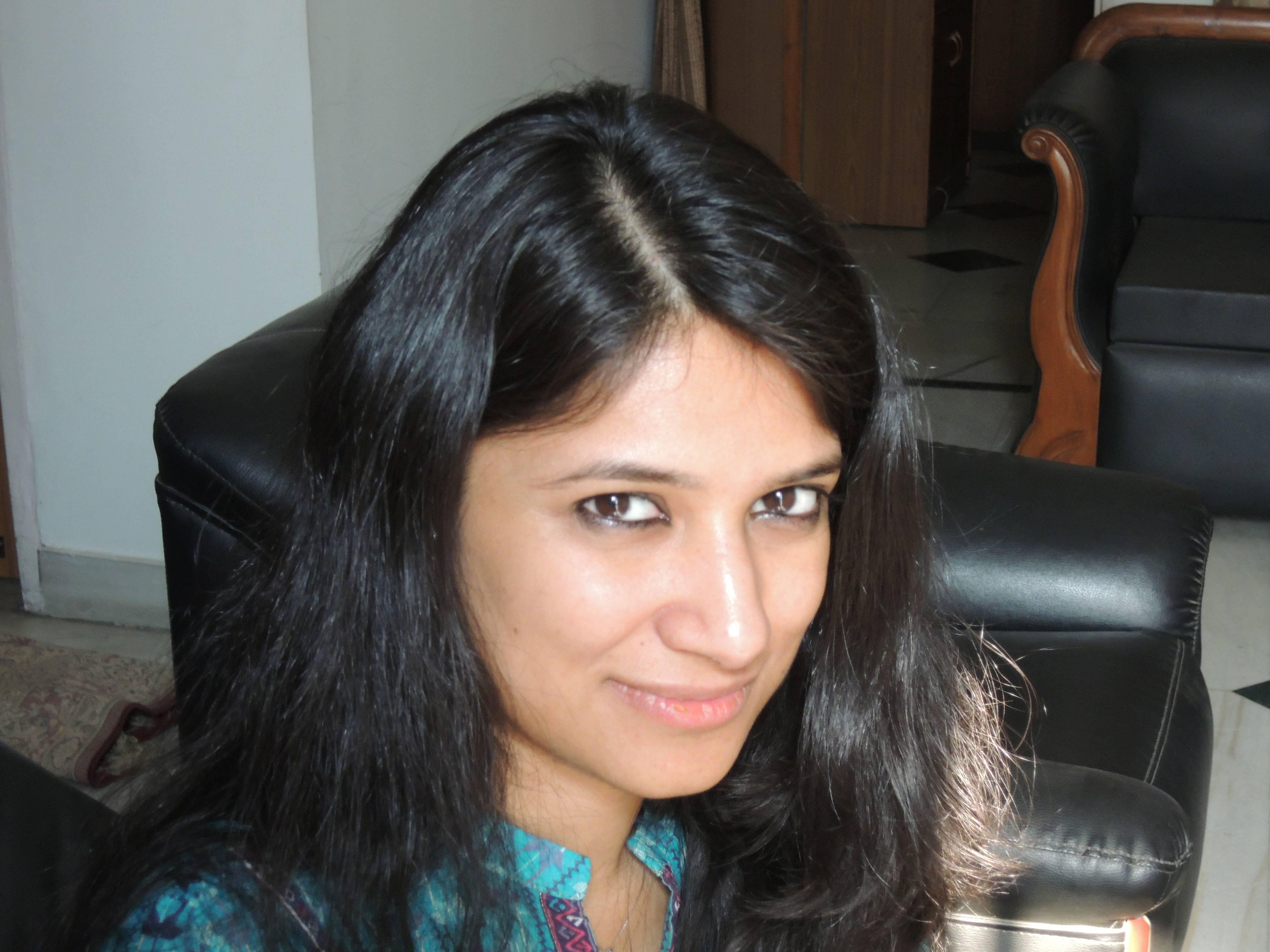 Samiksha Joshi