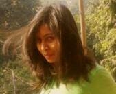 Deepika P