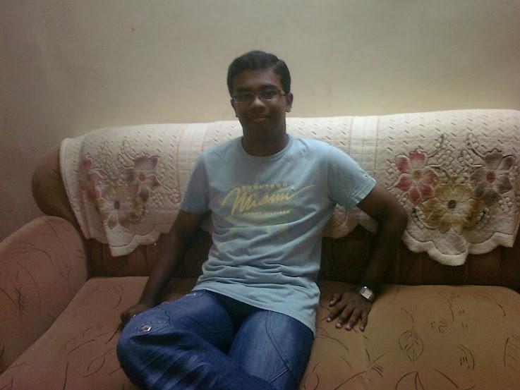 S Vijay Palaniappan